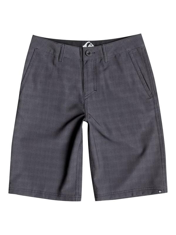 0 Neolithic Amphibian - Shorts  AQBWS03036 Quiksilver