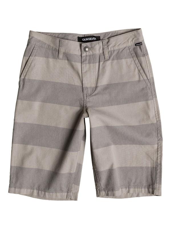 0 Point Break - Shorts  AQBWS03048 Quiksilver