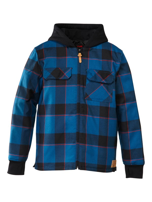 0 CONNECTOR YOUTH 15  AQBWT00096 Quiksilver