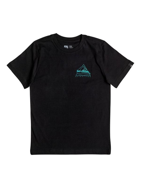 0 Solstice - T-Shirt  AQBZT03195 Quiksilver