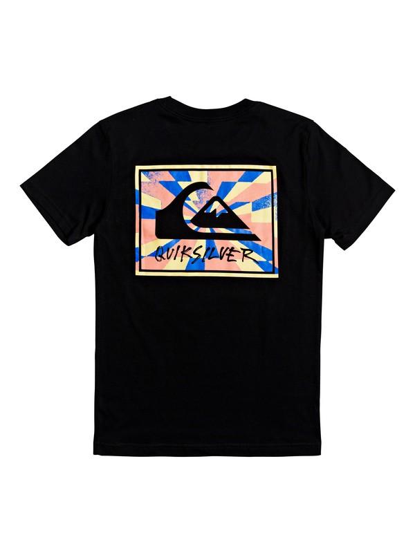 Enlightened Tunnel - T-Shirt for Boys 8-16  AQBZT03604