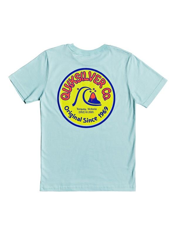 Daily Wax - T-Shirt for Boys 8-16  AQBZT03608