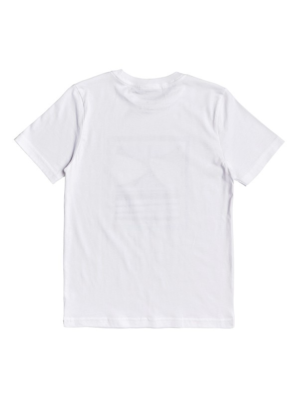 Tail Fin - T-Shirt for Boys 8-16  AQBZT03613