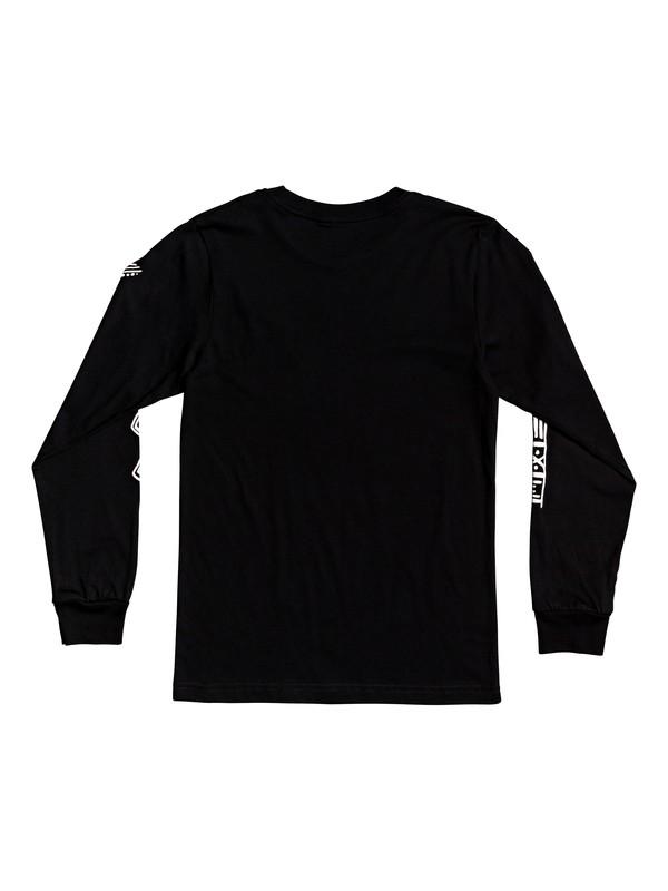 Bright Eyes - Long Sleeve T-Shirt for Boys 8-16  AQBZT03620