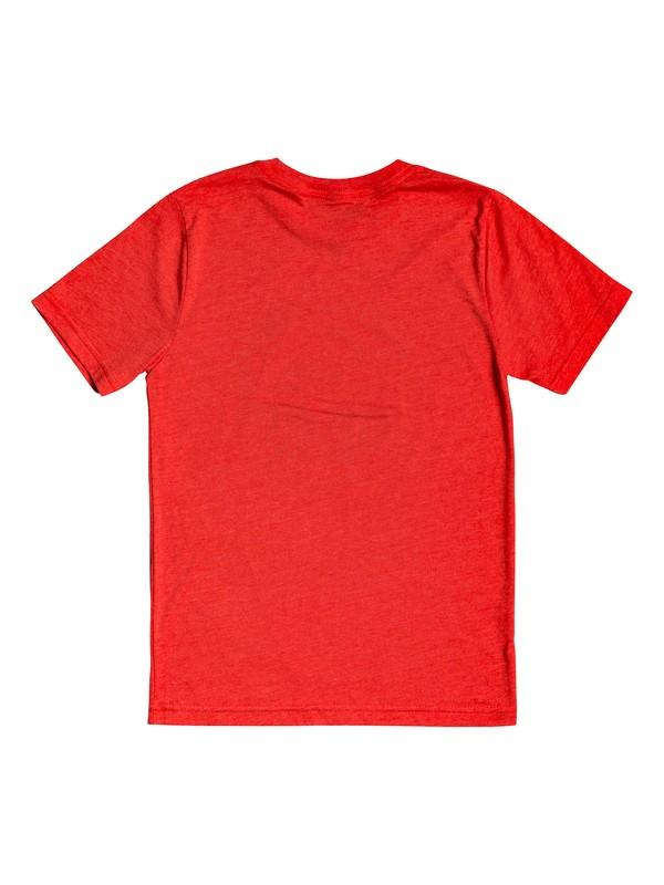 HI Sixty - T-Shirt for Boys 8-16  AQBZT03621