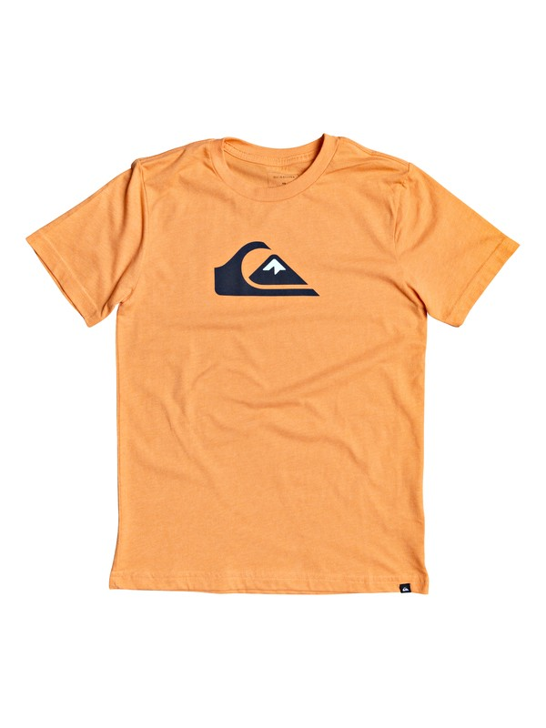 Comp Logo - T-Shirt for Boys 8-16 AQBZT03734