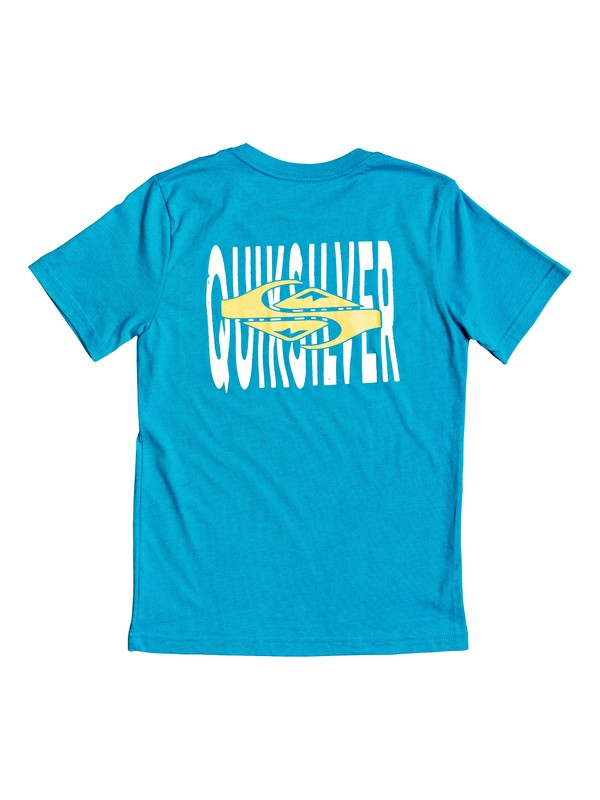Either Way - T-Shirt for Boys 8-16 AQBZT03736