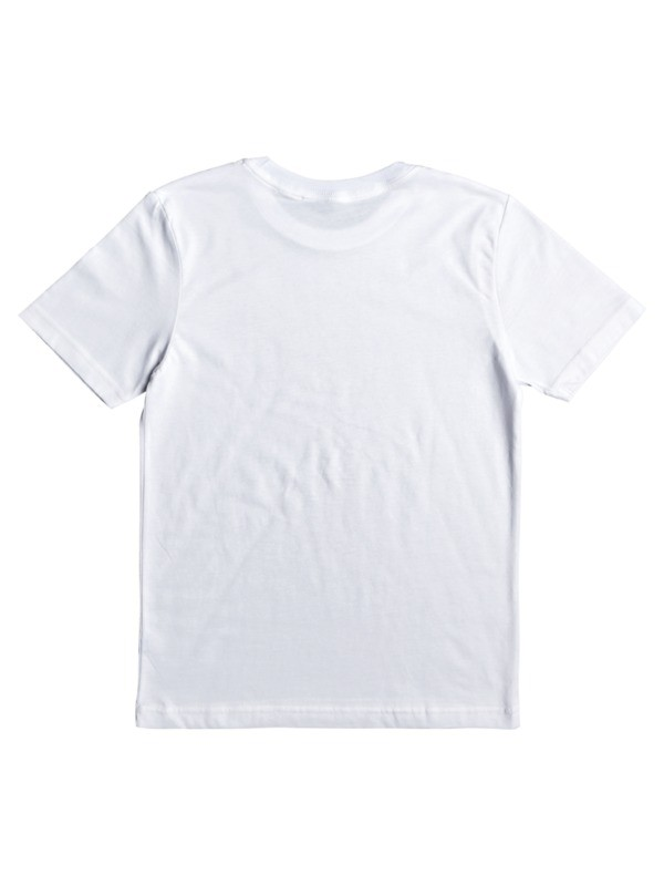 Basic Stripe - T-Shirt for Boys 8-16  AQBZT04013