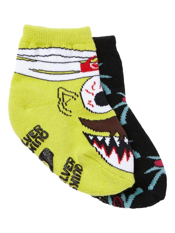 0 Toddler Jammer Socks  AQIAA00006 Quiksilver