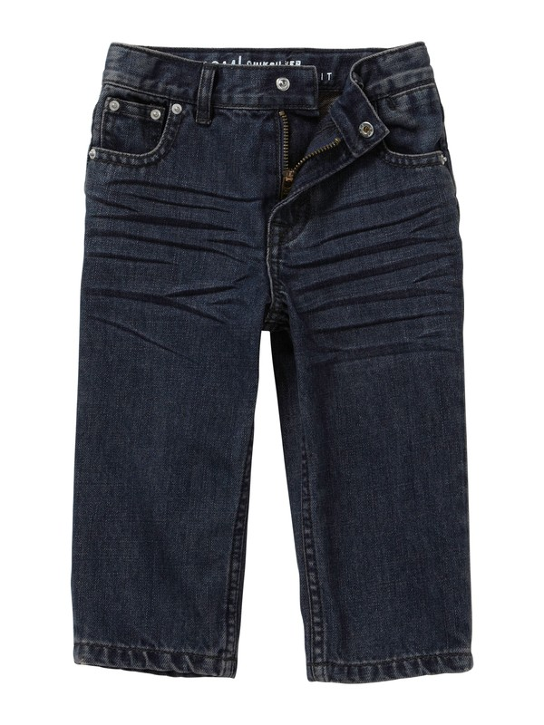 0 Baby Revolver Jeans  AQIDP00008 Quiksilver