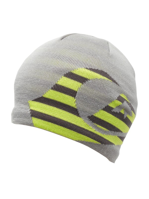 0 Baby Stacked Beanie  AQIHA00007 Quiksilver