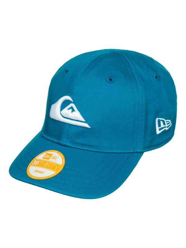 0 Baby Mountain & Wave New Era Hat  AQIHA03020 Quiksilver