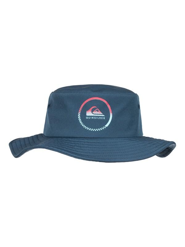 0 Sombrero de Sol de Bebé  Gelsy  AQIHA03048 Quiksilver