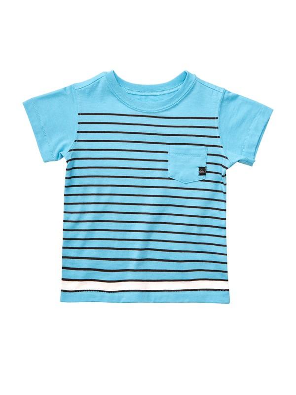 0 Baby Dialed In T-Shirt  AQIKT00045 Quiksilver