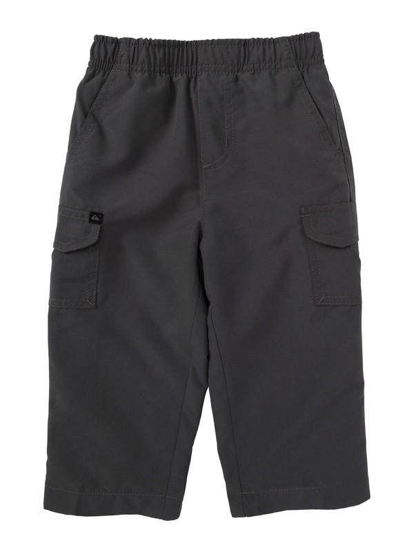 0 Baby Motionless Pants  AQINP00001 Quiksilver