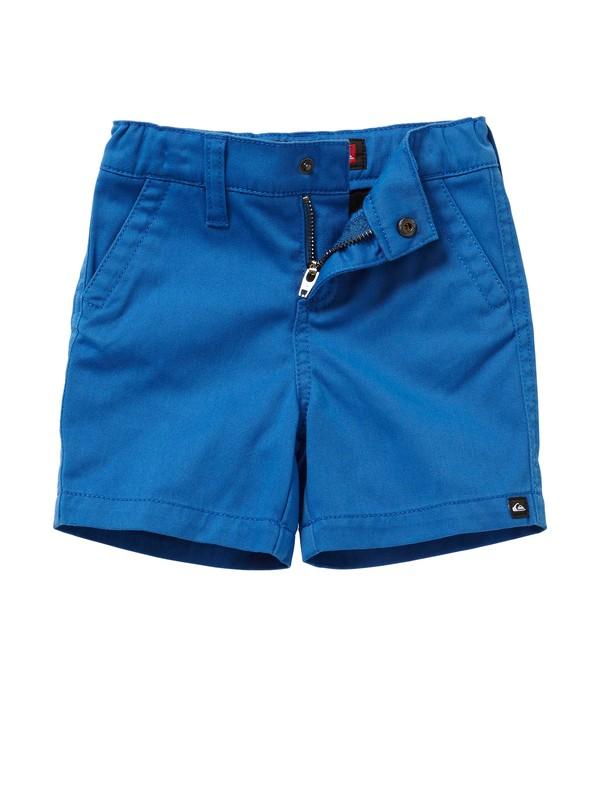 0 Baby Union Walk Shorts  AQIWS00017 Quiksilver