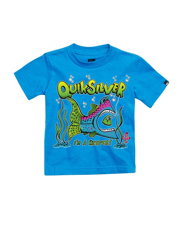 0 KEEPER IT0 YM8  AQIZT00083 Quiksilver