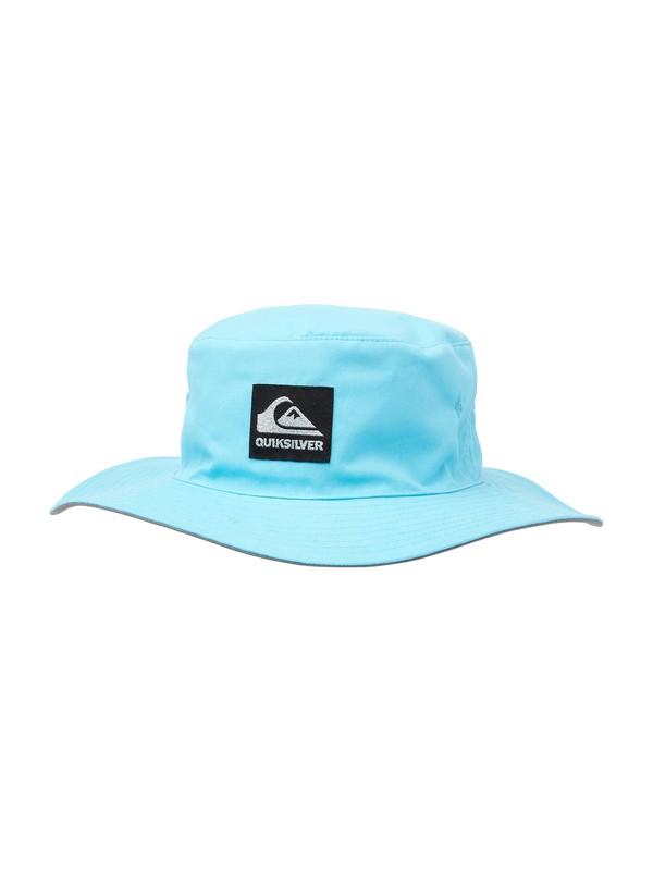 0 Boys 2-7 Trails Hat  AQKHA00021 Quiksilver