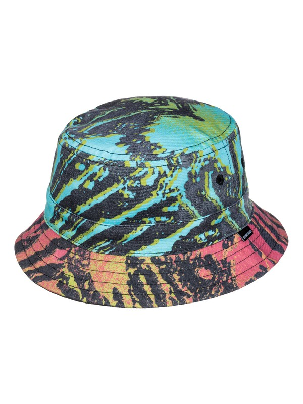 0 Mystery - Bucket Hat  AQKHA03104 Quiksilver