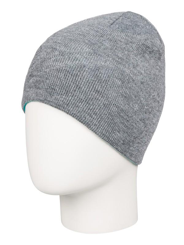 0 Heatbag - Bonnet réversible  AQKHA03124 Quiksilver