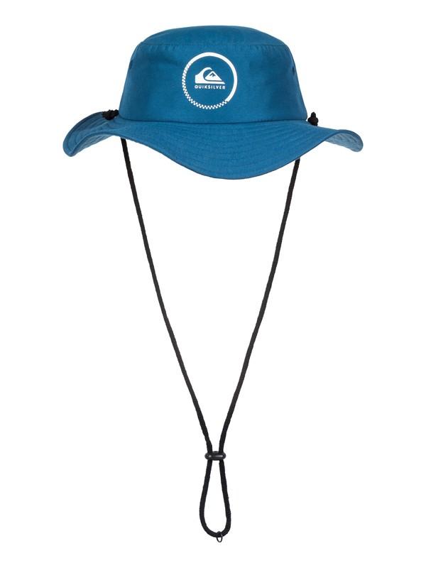 0 Gelly - Bucket Cap  AQKHA03156 Quiksilver