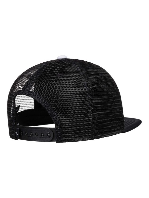 Just For Kicks - Trucker Cap for Boys 2-7  AQKHA03270