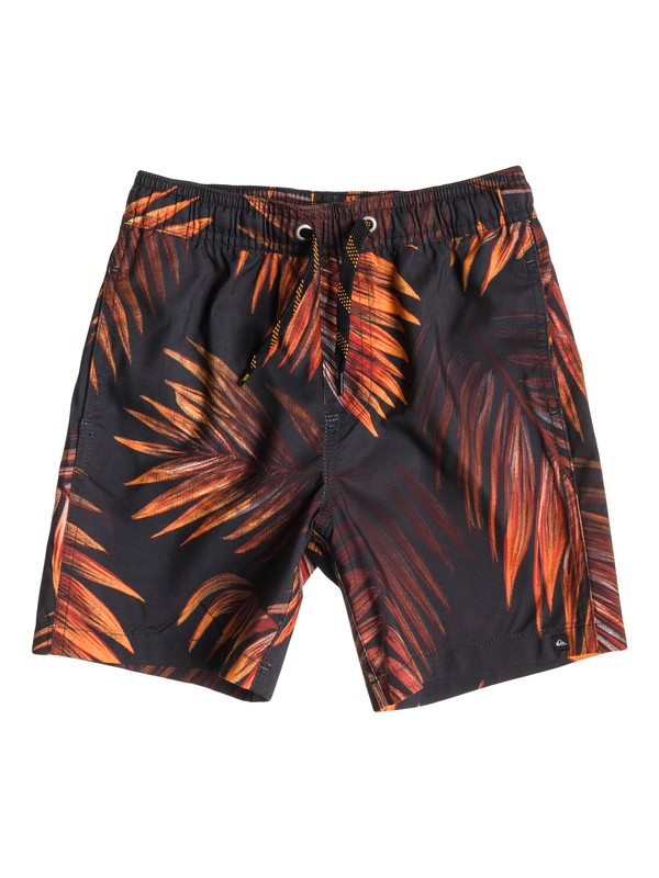 0 Deep Jungle Vl Boy 13  AQKJV03001 Quiksilver