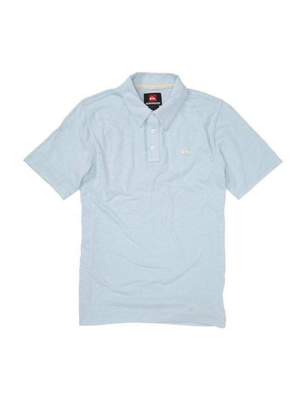 0 Boys 2-7 Get It Polo Shirt  AQKKT00048 Quiksilver