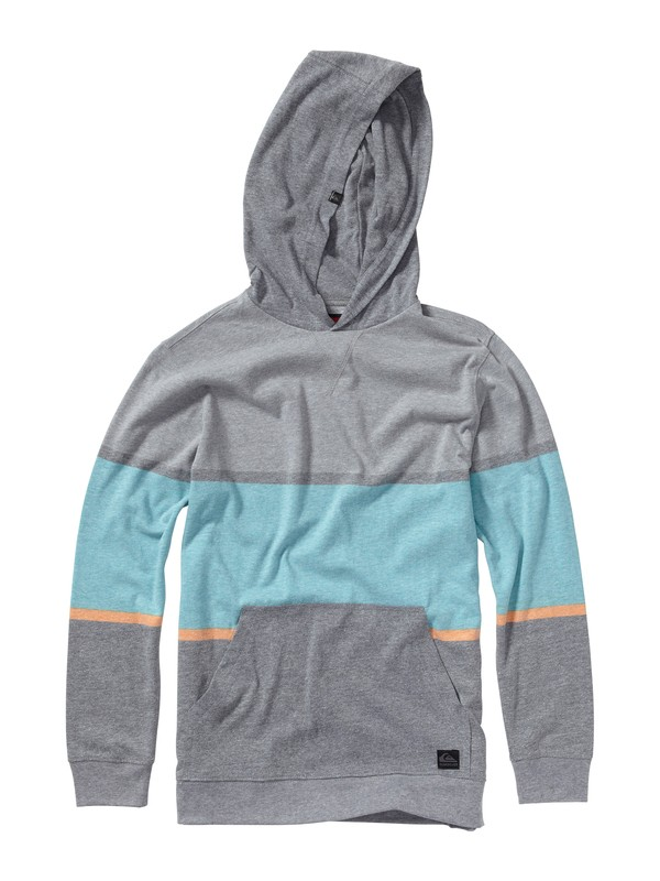 0 Boys 2-7 Take Two Hooded Pullover  AQKKT00062 Quiksilver