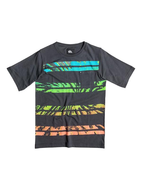0 Feldman - T-Shirt  AQKKT03014 Quiksilver