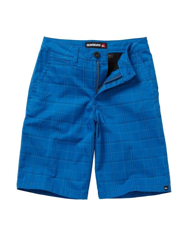 0 Boys 2-7 Union Surplus Walk Shorts  AQKWS00032 Quiksilver