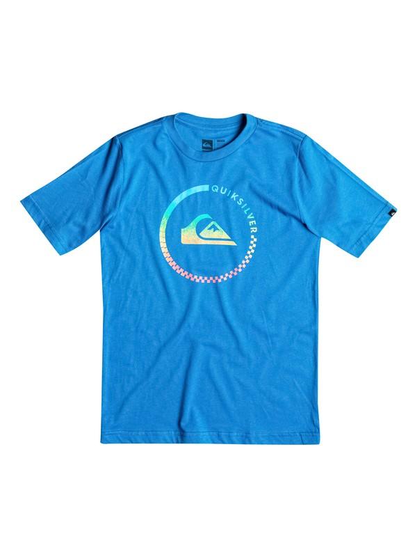 0 Active Blend - T-Shirt  AQKZT03060 Quiksilver