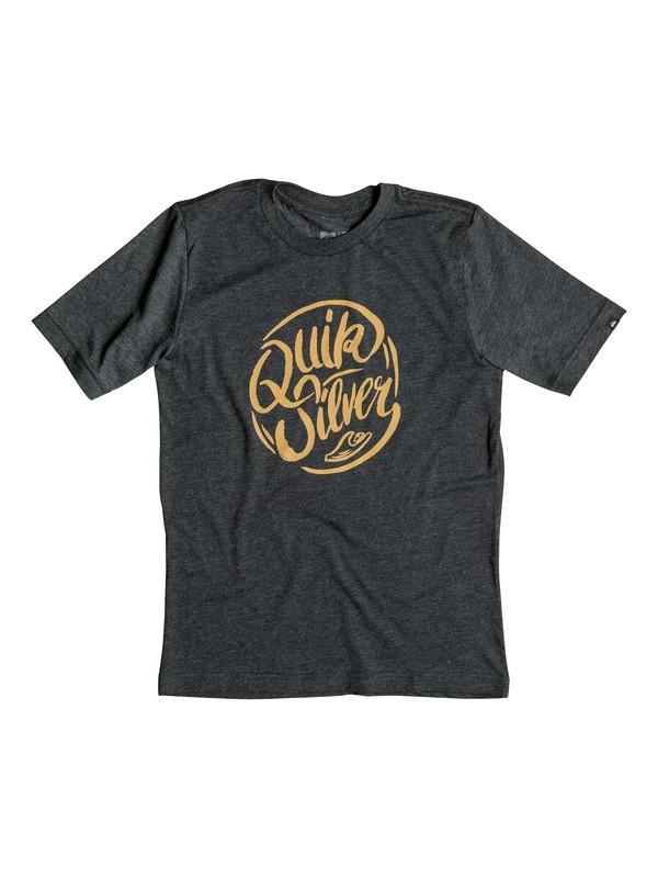 0 Niños 8-16 Camiseta  Riverside  AQKZT03124 Quiksilver