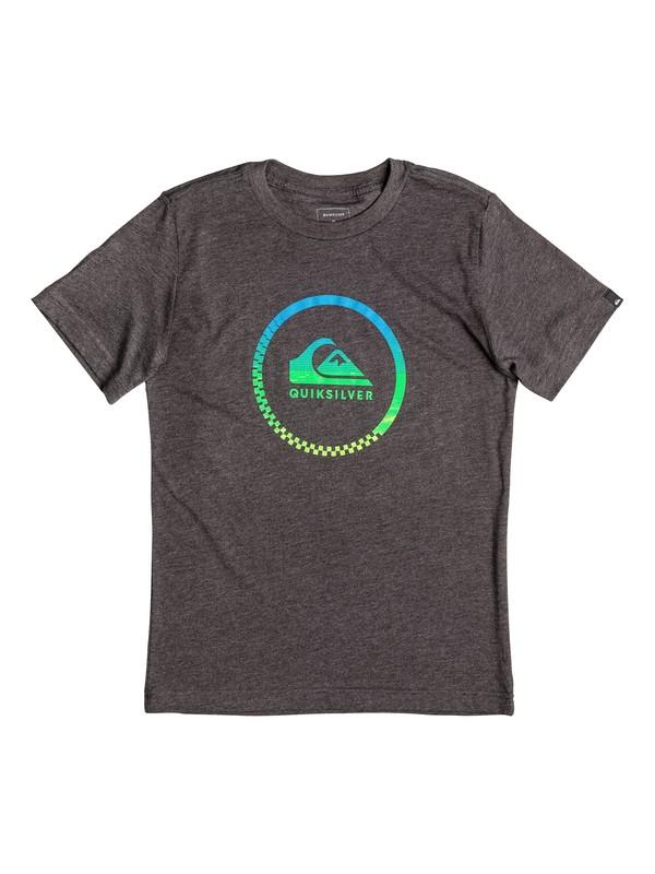0 Active Momentum - T-Shirt  AQKZT03204 Quiksilver