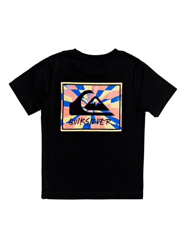 Enlightened Tunnel - T-Shirt for Boys 2-7  AQKZT03494
