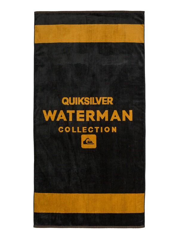 0 Men's Steady Waters Beach Towel  AQMAA03000 Quiksilver
