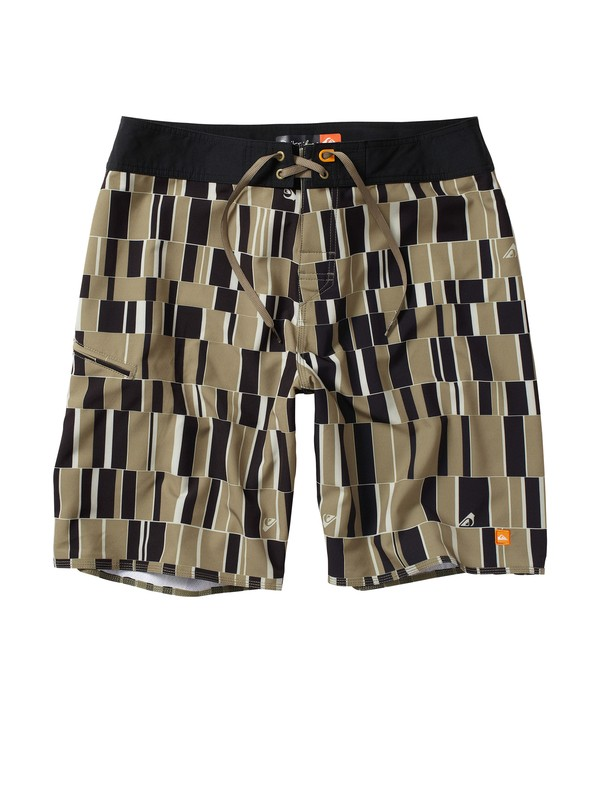 0 CHEKA  AQMBS00006 Quiksilver