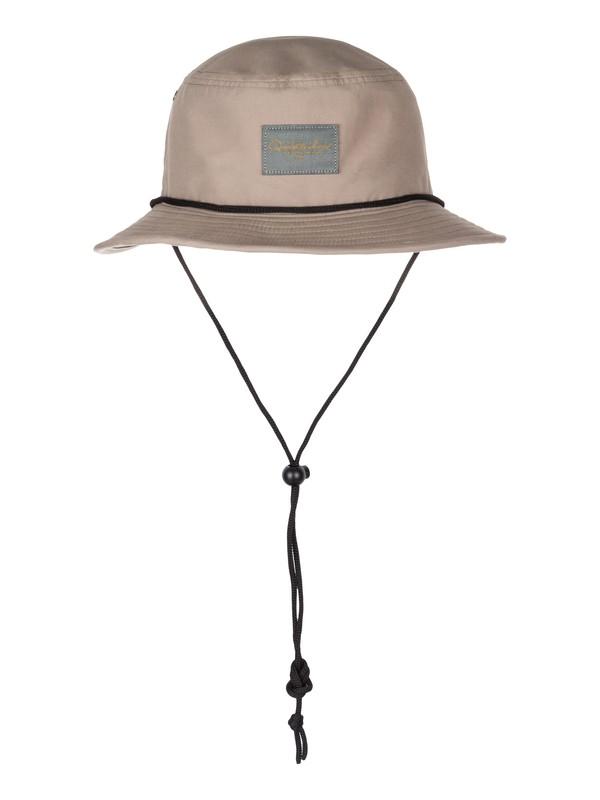 0 Solarize Hat  AQMHA03030 Quiksilver