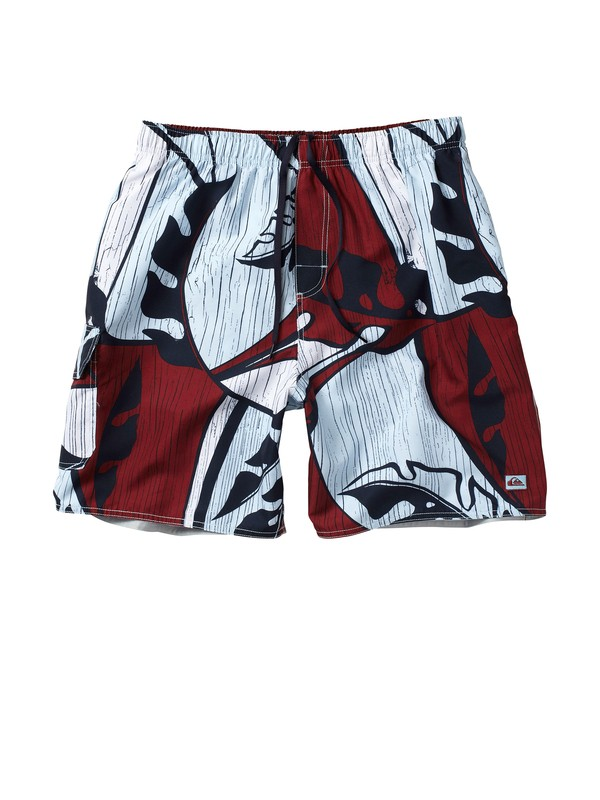 0 WHIRLWIND  AQMJV00011 Quiksilver