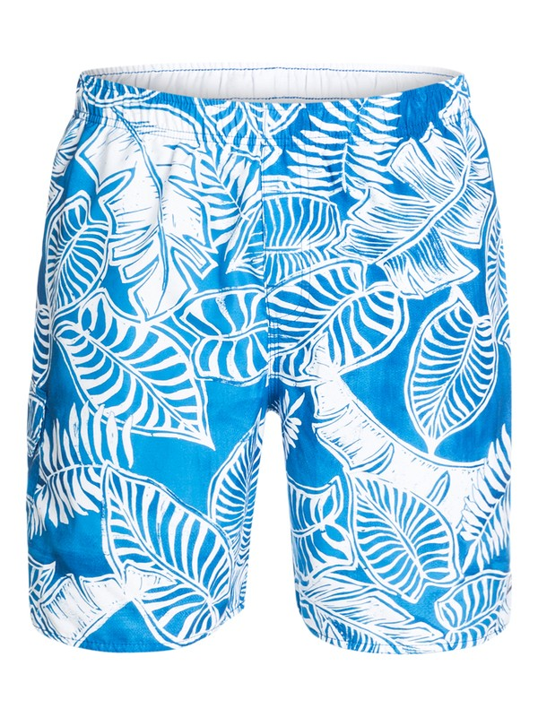 0 Waterman Tropic  AQMJV03019 Quiksilver