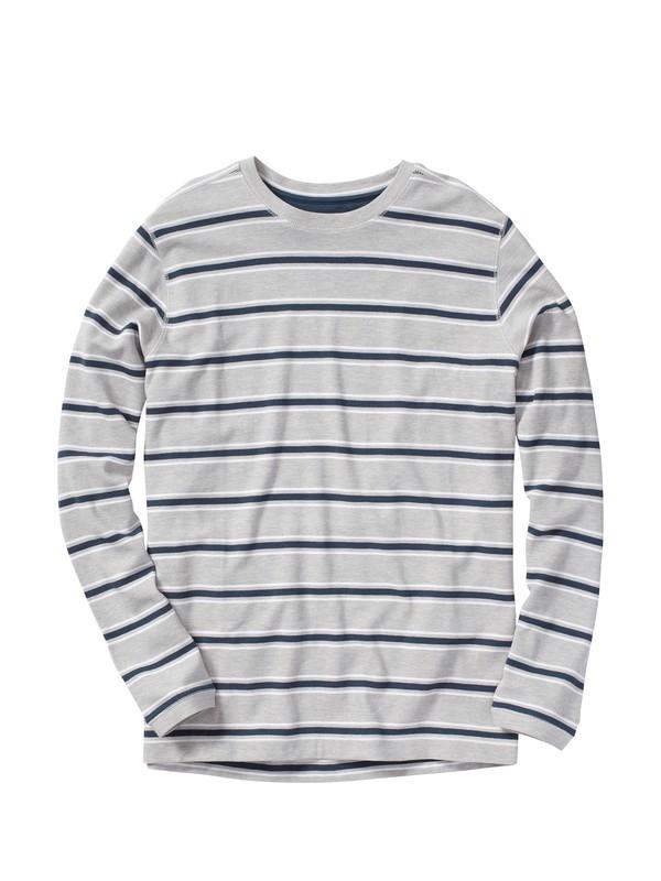 0 Men's Rockaway Long Sleeve Shirt  AQMKT00011 Quiksilver