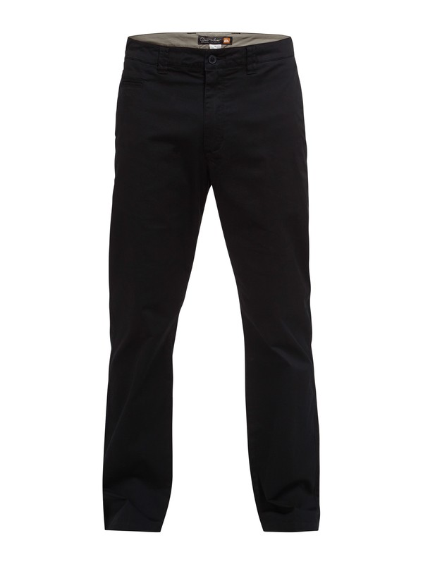 0 Men's Sierra Pants  AQMNP03001 Quiksilver