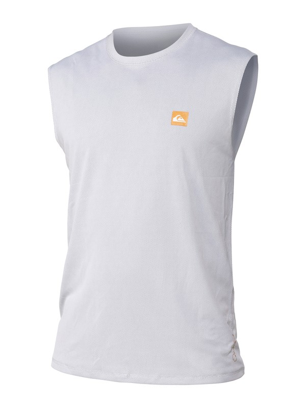 0 Snappers Tank Surf Shirt  AQMWR00023 Quiksilver