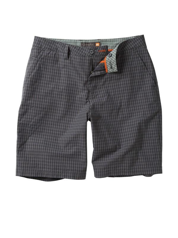 0 Men's Hampton Shorts  AQMWS00018 Quiksilver
