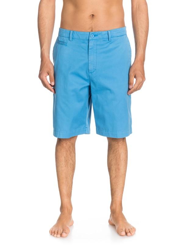 0 Waterman Down Under - Shorts  AQMWS03041 Quiksilver