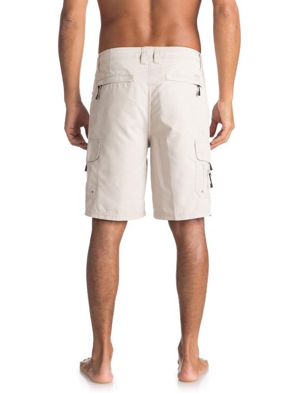 "Waterman Maldive 9"" - Cargo Shorts  AQMWS03043"