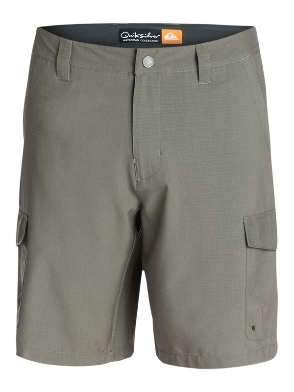 0 Waterman Ripped 2  AQMWS03053 Quiksilver