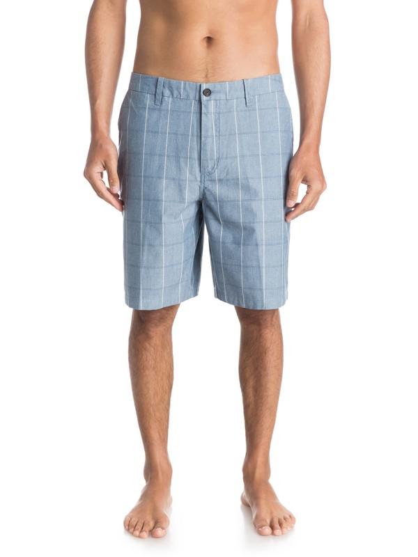0 Mens Georgia Shorts  AQMWS03065 Quiksilver