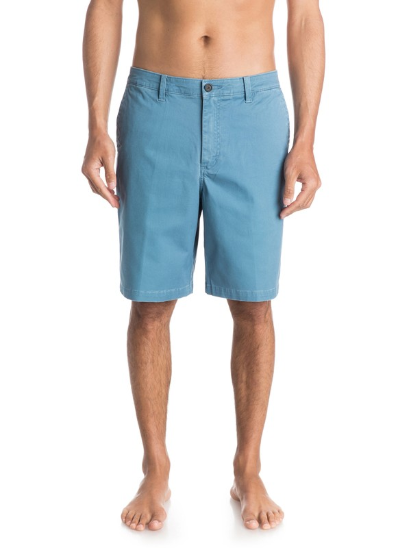0 Waterman Pakala - Shorts  AQMWS03068 Quiksilver
