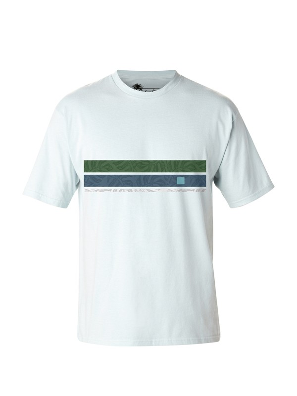 0 ISLAND TIME QMT0 BR2  AQMZT03011 Quiksilver